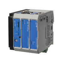 PAC Programmable Automation Controller